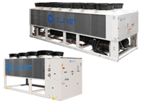 Chiller & Heat Pumps