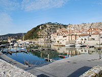 PORTOPICCOLO - Luxury town